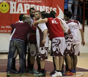 Basket Nardò 2