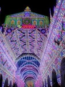 Diso luminarie 2014