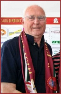 Gianfranco Donnini Pontedera