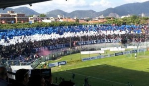 Pisa-Frosinone play-off