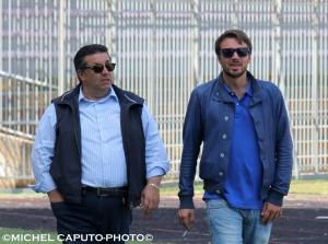 Savino e Antonio Tesoro