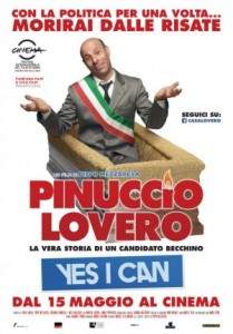 Yes I Can - Lovero