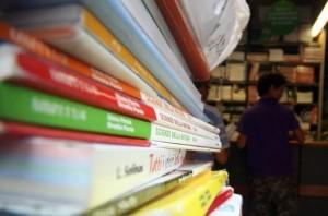 libri di testo scuola
