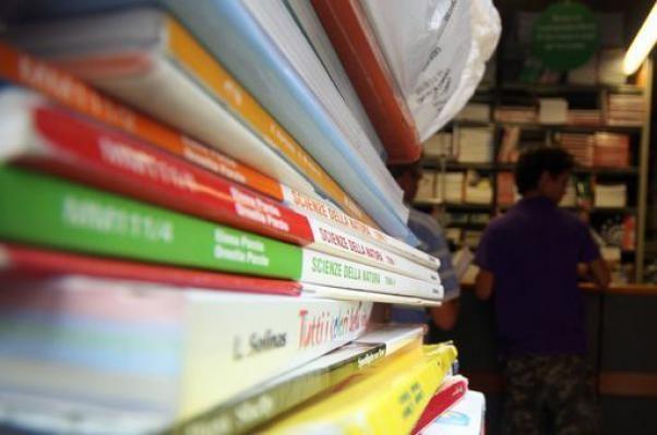 Studiare in vacanza troppi compiti leccezionale salento for Libri scuola