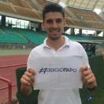 Calcio: Bari, Sciaudone