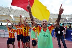 AS Bari v Lecce - Serie A