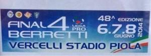 Final Four Berretti