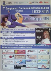 Locandina Judo-1