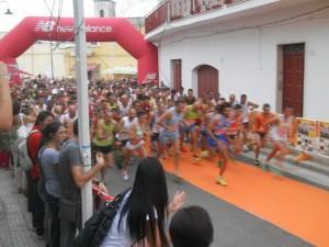 Partenza 2013