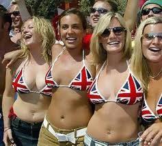 tifose inglesi