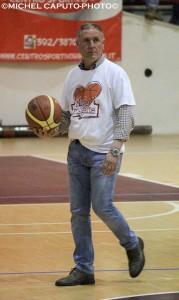 Basket Nardò - presidente