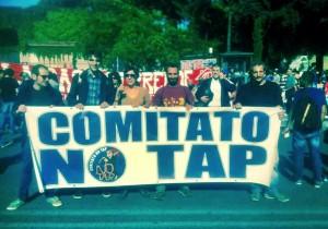 Comitato NO TAP
