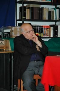 Conferenza Notte Bianca della Cultura 12.07-Padre Giuseppe Zonno