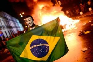 brasile proteste 2