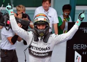 Formula One Grand Prix of Germany