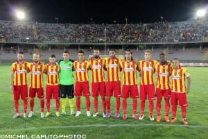 Lecce squadra col Foligno