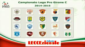 Lega Pro 2014-2015