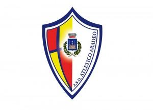 Logo Atletico Aradeo