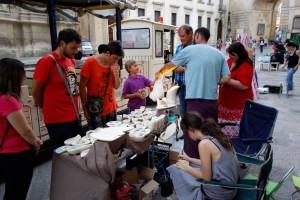 ambulanti Corso V. Emanuele