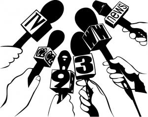 mass media microfoni