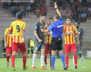 Arbitro Cifelli