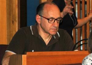 Cosimo Grasso - Assessore al Bilancio e Contenzioso