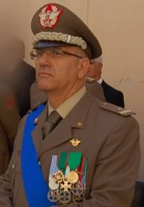 Gen. Madeddu