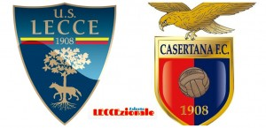 Lecce-Casertana