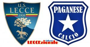 Lecce-Paganese