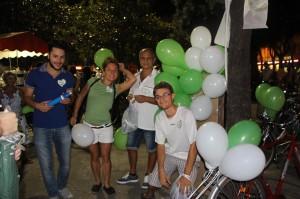 Marcia per il clima Lecce