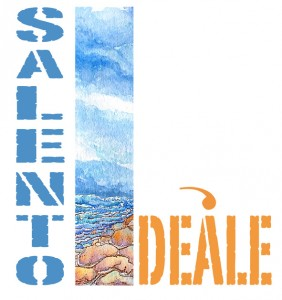 SALENTO IDEALE x dvd