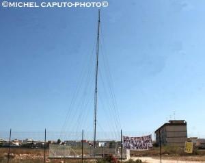 antenna Giorgilorio