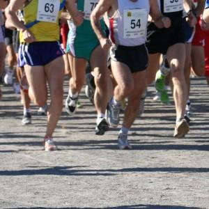 corsa podismo podisti correre corridori