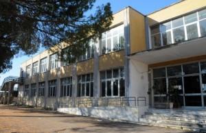 scuola media campi