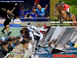 sport minori