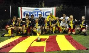 squadra non vedenti Lecce