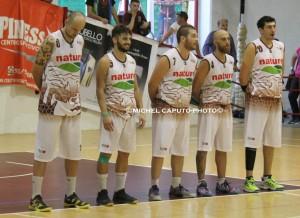 A. Pasca Nardò Basket