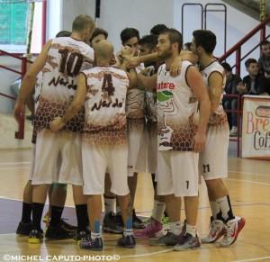 A. Pasca Nardò basket 2014