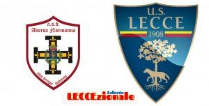 Aversa-Lecce