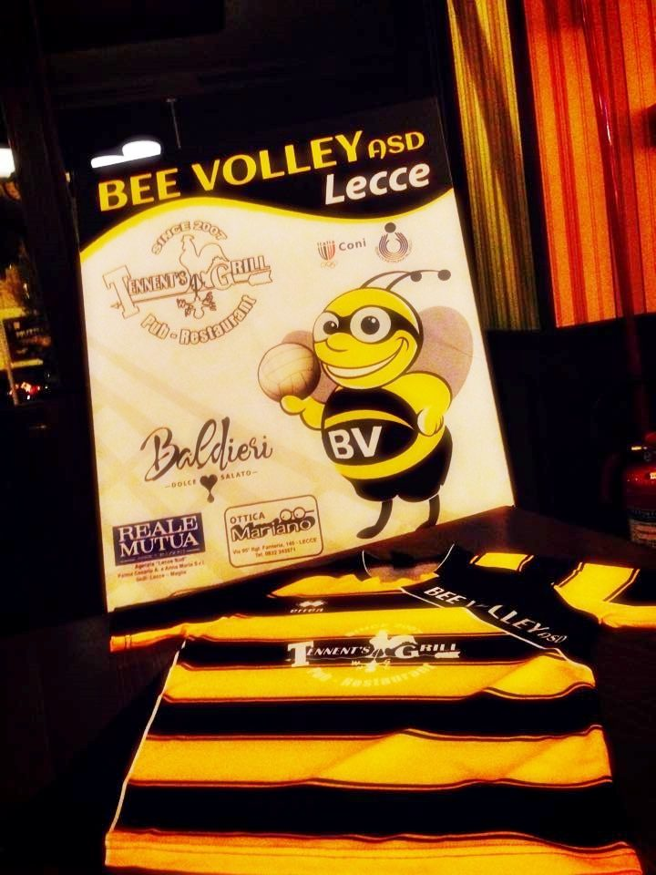 Bee Volley Lecce