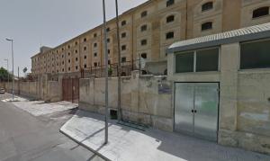 Ex Manifattura-tabacchi Lecce