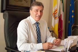 Antonio Gabellone, Presidente della Provincia di Lecce