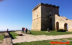 "Torre Lapillo ""Navigare"""