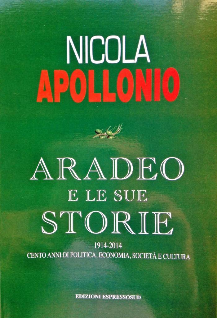 LIBRO APOLLONIO