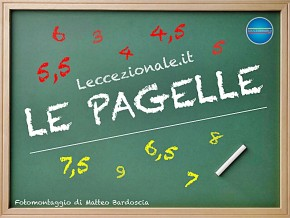 LE PAGELLE- Lecce-Paganese 3-1