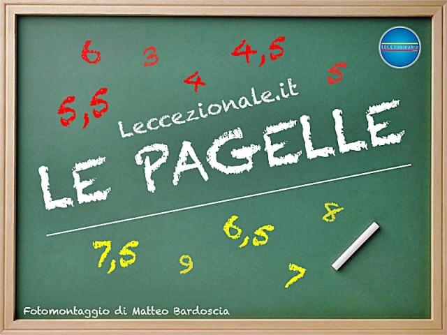 LE PAGELLE- Lecce-Messina 0-1