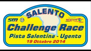 Salento Challenge Race