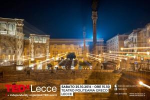 Tedx Lecce '14