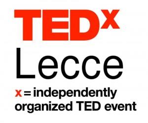 Tedx Lecce 2014