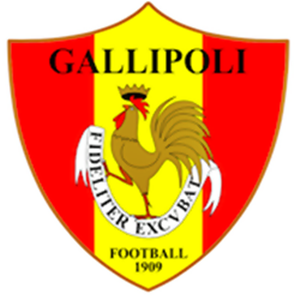 logo gallipoli Calcio ok